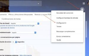 Come sincronizzare OutLook su Gmail? 28