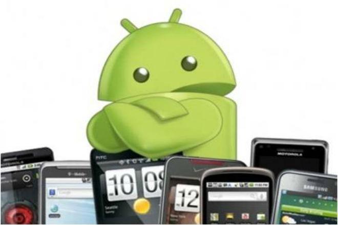 Come aggiornare il sistema operativo di un cellulare cinese 1