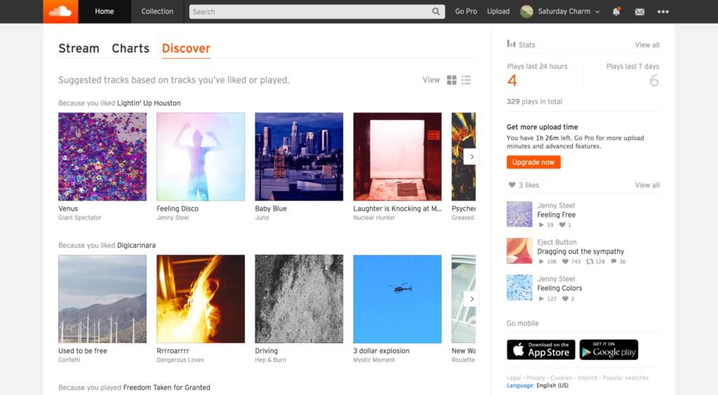 I migliori siti Web per scaricare musica di buona qualità 1