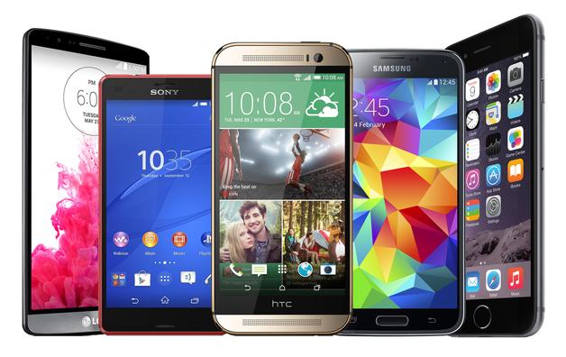 Lo smartphone, il dispositivo preferito per lo shopping online 1