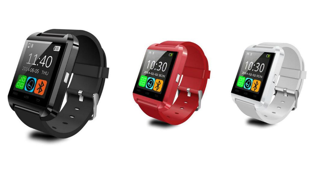 A cosa serve uno Smartwatch? 2