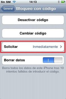 Come migliorare la sicurezza del tuo telefono iPhone? Guida passo passo 11