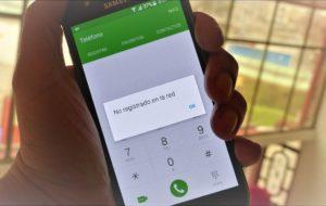 Cosa fare se il telefono dice solo chiamate di emergenza? 1