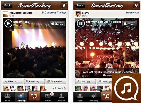 Quali sono le migliori alternative a Shazam per riconoscere gratuitamente le canzoni per Android e iOS? Elenco 2019 7