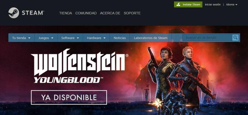 Quali sono le migliori alternative a Steam per acquistare e giocare online su PC? Elenco 2019 1
