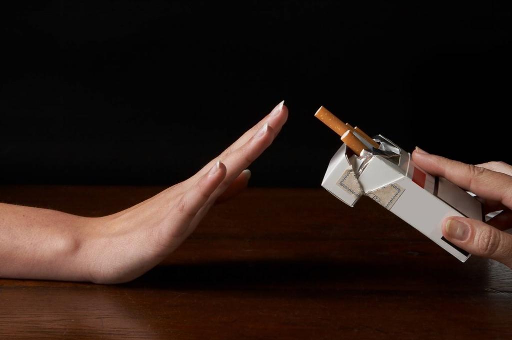 App per smettere di fumare 1