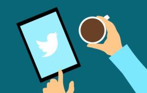 Come caricare una GIF su Twitter? 3