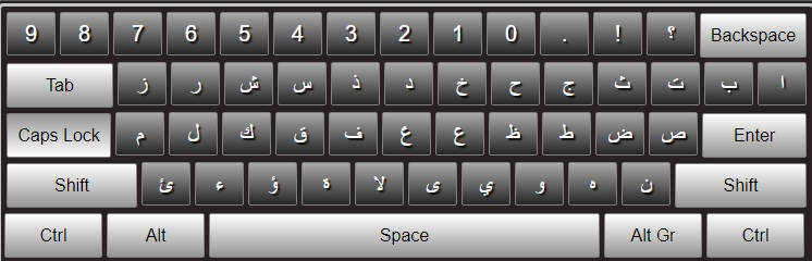Come mettere la tastiera in arabo per qualsiasi dispositivo? Guida passo passo 2