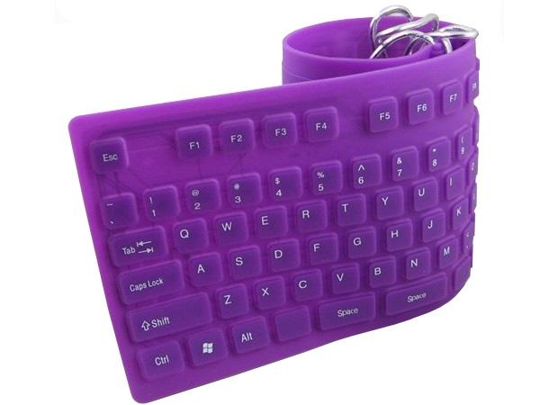 Funzioni della tastiera A cosa serve la tastiera di un computer? 3
