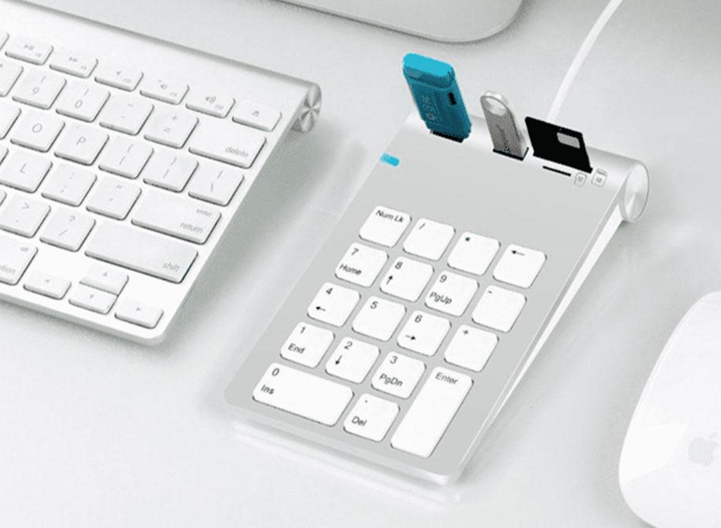 Funzioni della tastiera A cosa serve la tastiera di un computer? 4
