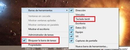Come mettere e attivare la tastiera virtuale sullo schermo di qualsiasi computer? Guida passo passo 14
