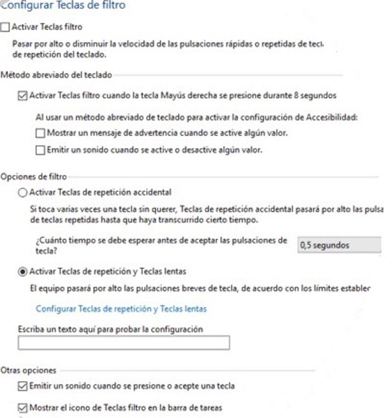 Come configurare la tastiera in Windows 10 facilmente e rapidamente? Guida passo passo 5