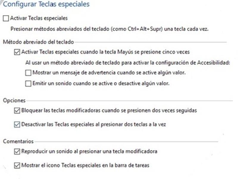 Come configurare la tastiera in Windows 10 facilmente e rapidamente? Guida passo passo 4
