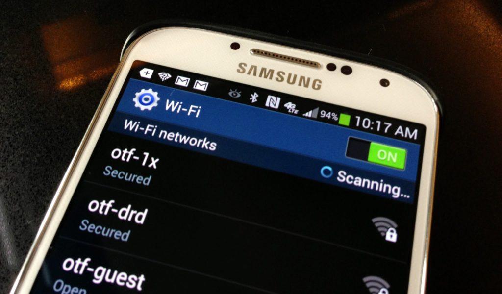 """Come risolvere """"Il mio cellulare NON si collega al Wi-Fi""""? 1"""