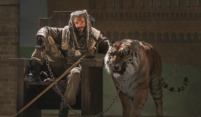 Come guardare la stagione 7 di The Walking Dead Online 1
