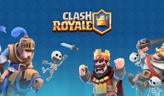 Come avere due account Clash Royale sul tuo telefonino 1