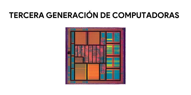 Generazione di computer: origine, storia ed evoluzione dei computer 3