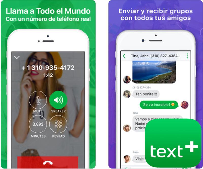 Quali sono le migliori applicazioni per inviare SMS gratis su Android o iPhone? Elenco 2019 7