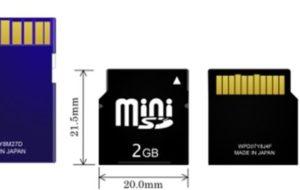 Come rimuovere la protezione da scrittura da una scheda di memoria SD? 18