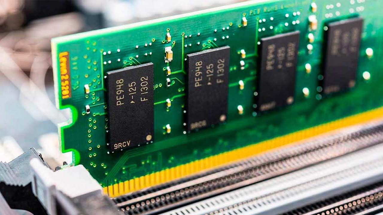 Tutti i tipi di RAM e le loro caratteristiche 1