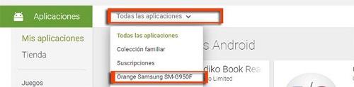 Come posso vedere tutte le mie applicazioni installate su Android? Guida passo passo 4