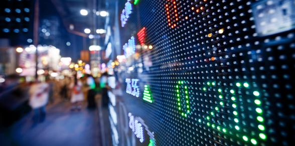 Cosa sono le piattaforme di trading? 1