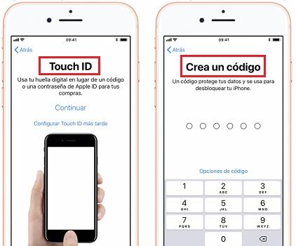 Come migliorare la sicurezza del tuo telefono iPhone? Guida passo passo 4