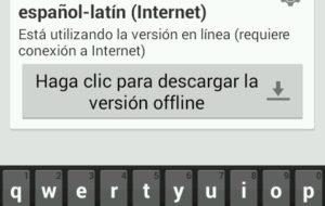 Scarica traduttore latino per Android 24