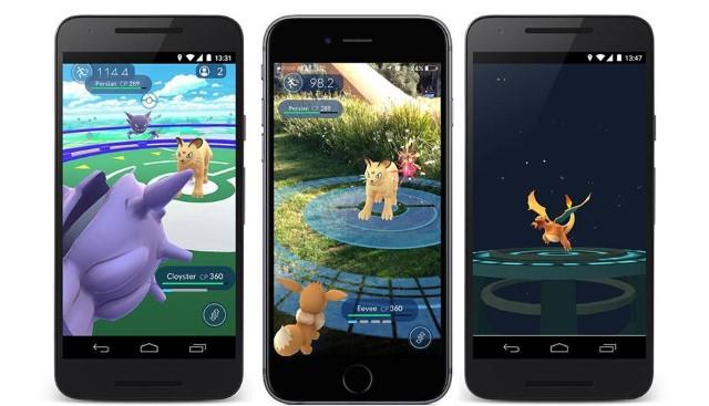 Trasferire un Pokémon in Pokémon Go, è possibile? 1
