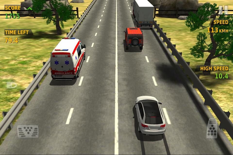 I migliori trucchi per Traffic Racer 2