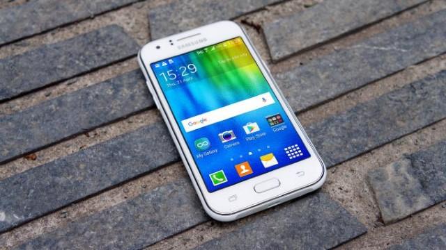 Trucchi per accelerare il Samsung Galaxy J1 quando va lento 1