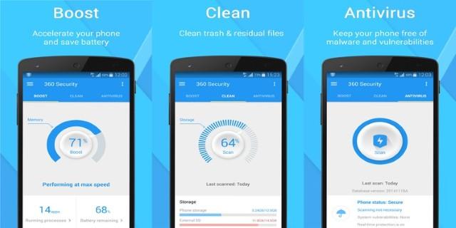 Trucchi per accelerare il Samsung Galaxy J1 quando va lento 3