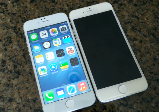 Scopri i migliori trucchi per il clone di iPhone 6 con Android 3