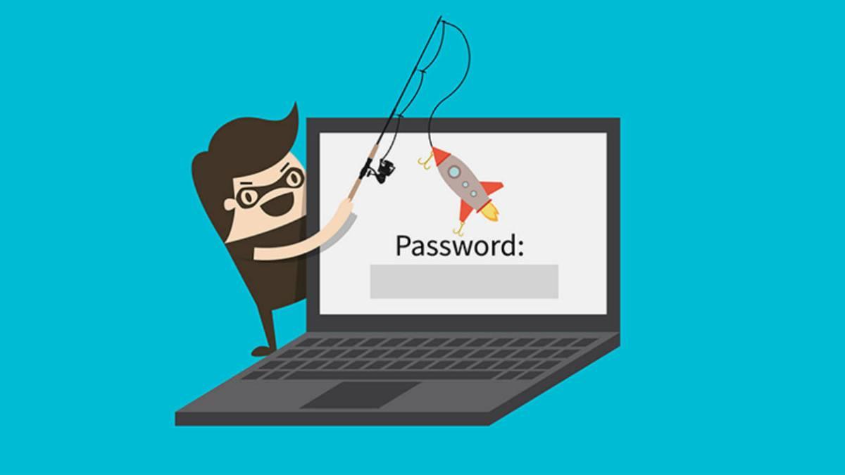 Come evitare il phishing e la rappresentazione? 1