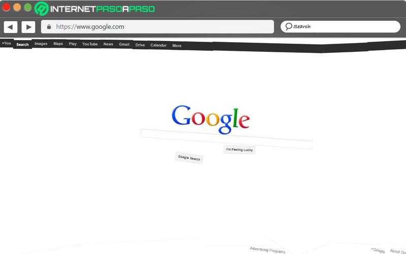 Sarò fortunato: cos'è stato, cos'è e a cosa serve il pulsante di ricerca di Google? 4