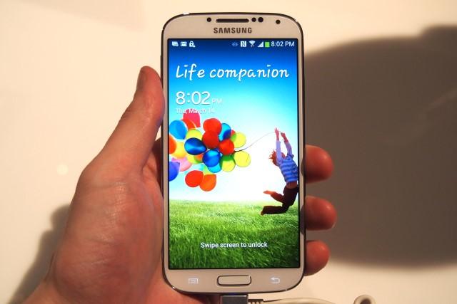 Come eseguire il root di Samsung Galaxy S4 SENZA PC [Step by Step] 1