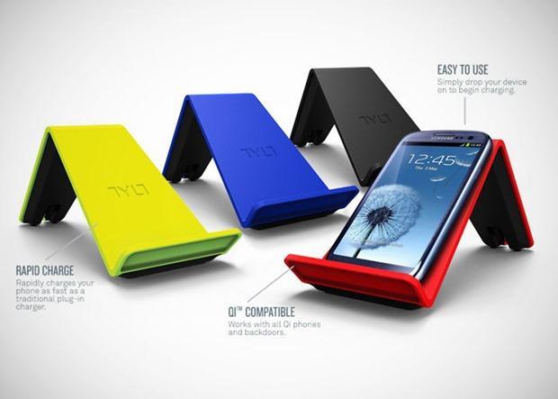 I migliori caricabatterie mobili wireless 5