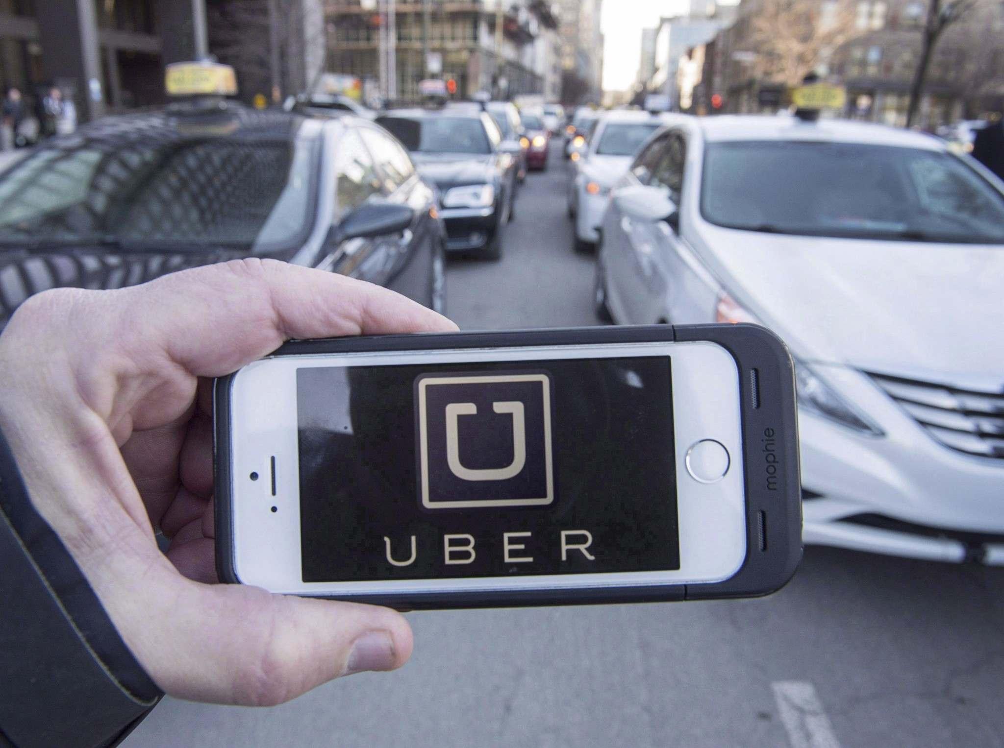 L'auto di Uber non mi prende in braccio, cosa devo fare? 2
