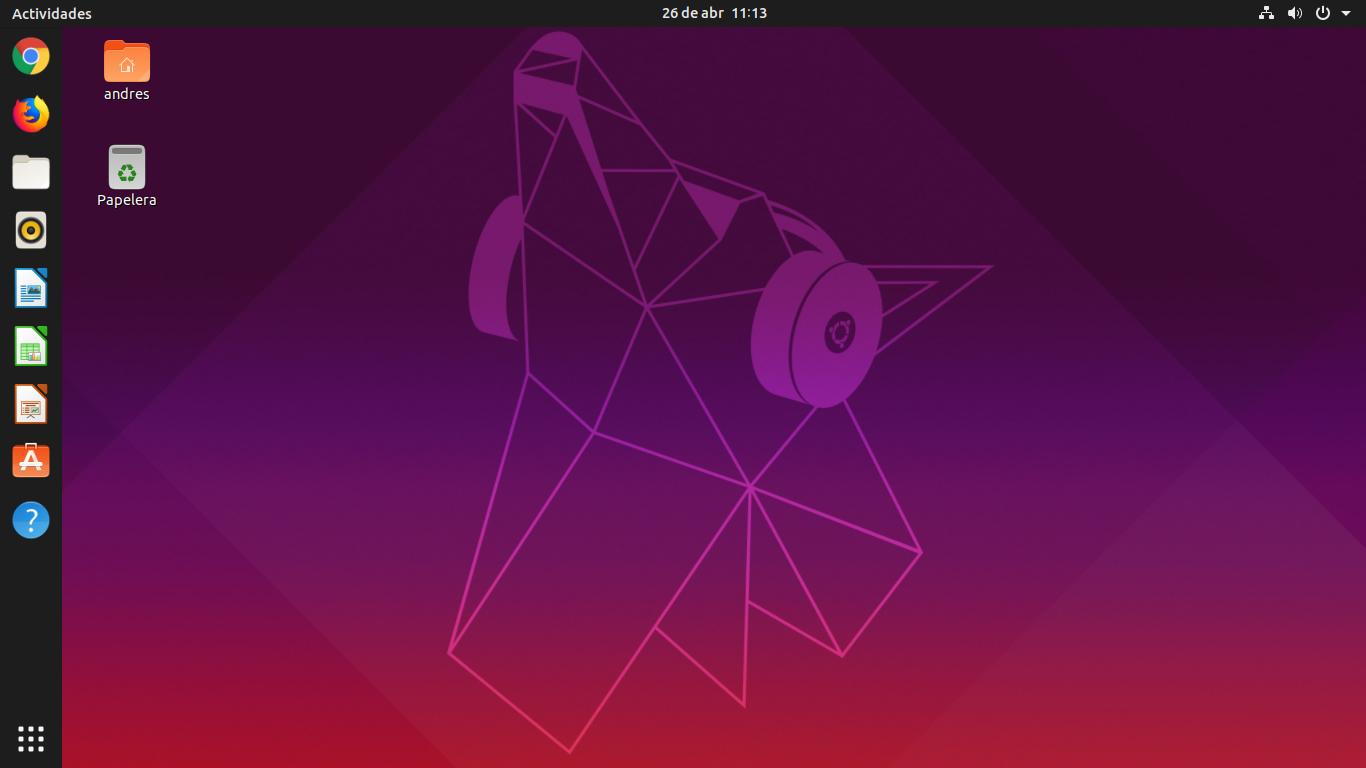 Come usare Ubuntu su Mac o MacBook? 2