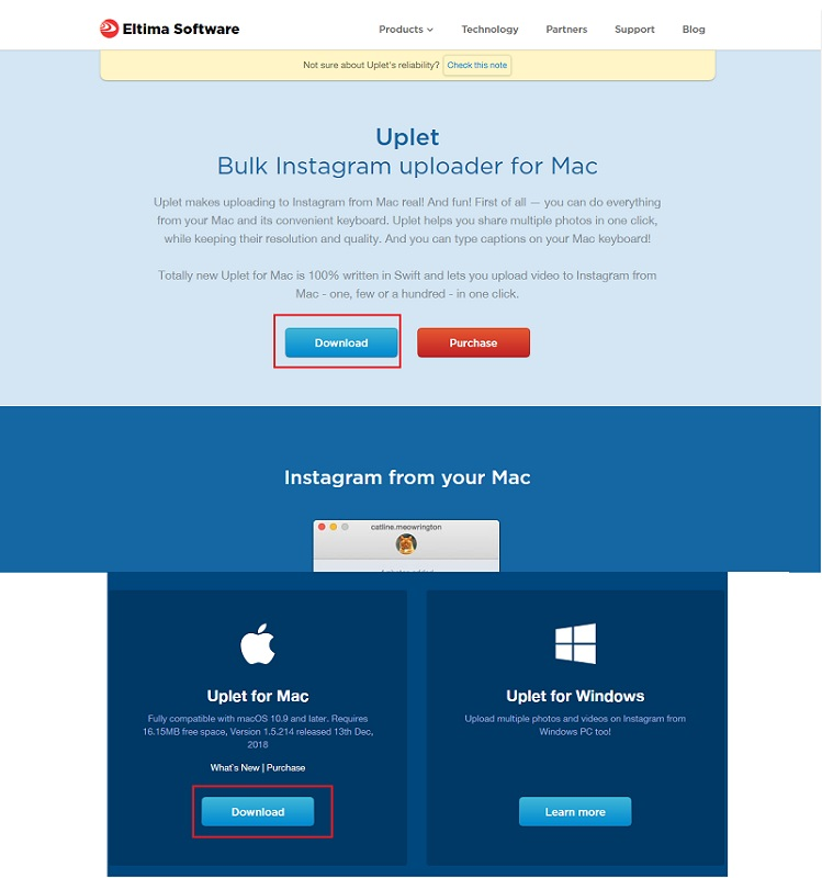 Come caricare foto su Instagram dal tuo PC Windows o computer MacOS? Guida passo passo 16