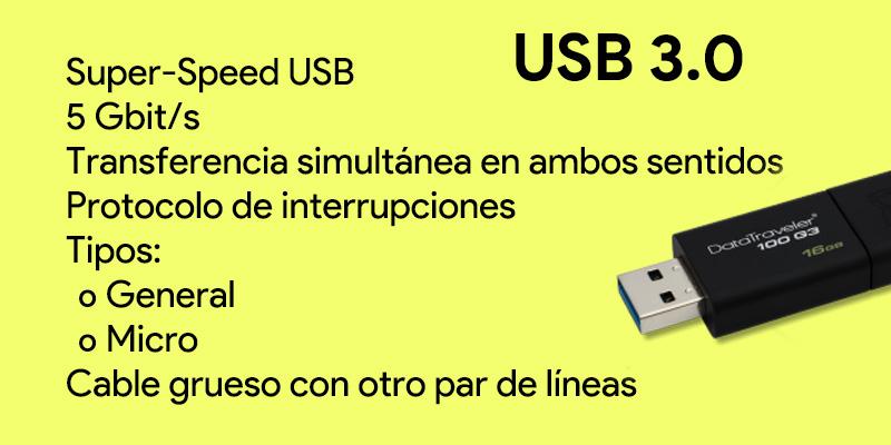 Quali sono le differenze tra USB 2.0 e USB 3.0 e quali tipi ci sono? Quale è meglio? 2
