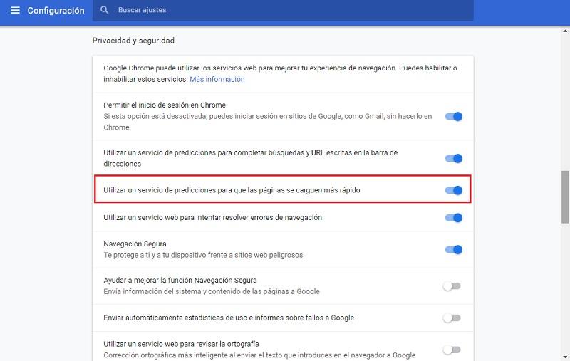 Come velocizzare Google Chrome al massimo e aumentare le prestazioni del tuo browser? Guida passo passo 11