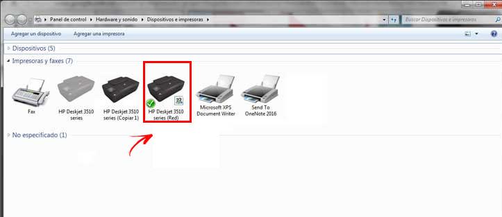 Come condividere la stampante di rete su computer Windows e MacOS? Guida passo passo 7