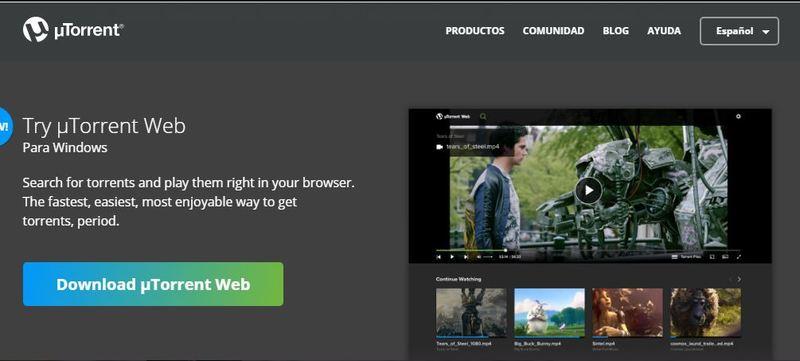 Quali sono i migliori client BitTorrent da scaricare tramite P2P sul tuo computer? Elenco 2019 3