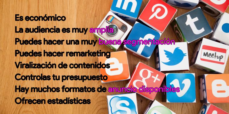 Pubblicità sui social network Che cos'è, a cosa serve e come può aiutarti nella tua attività digitale? 2