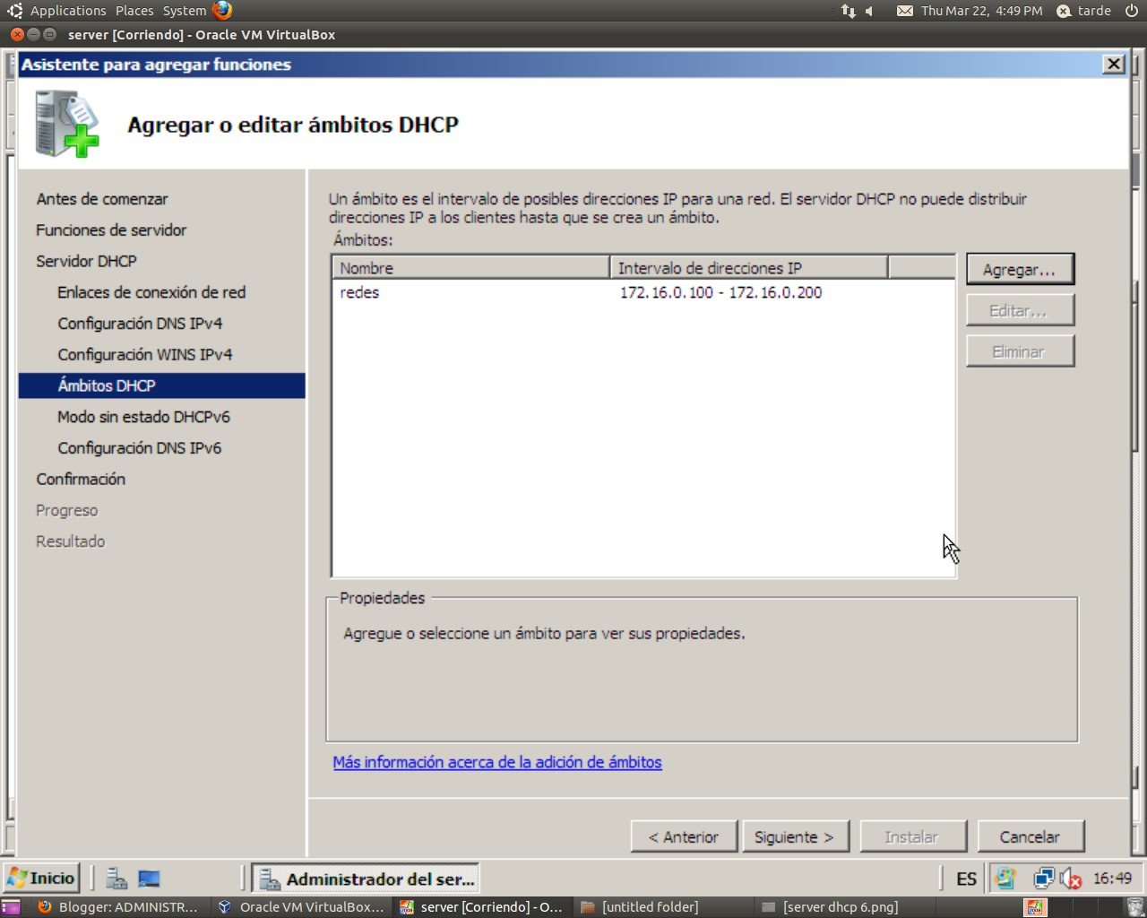 Come configurare un server DHCP sul tuo PC 1