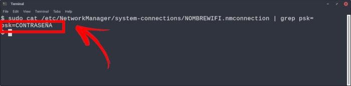 Come visualizzare e ricordare la mia password Wi-Fi o la password memorizzata in caso di dimenticanza o perdita su qualsiasi dispositivo? Guida passo passo 4