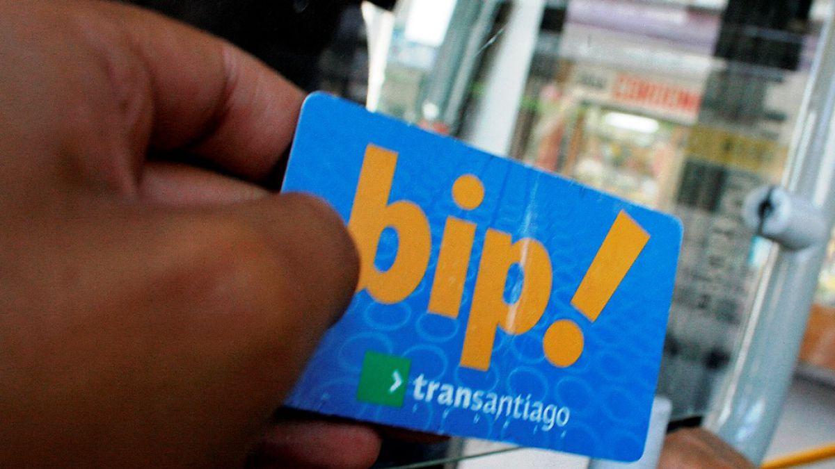 Come vedere il saldo della carta BIP! In linea? 2
