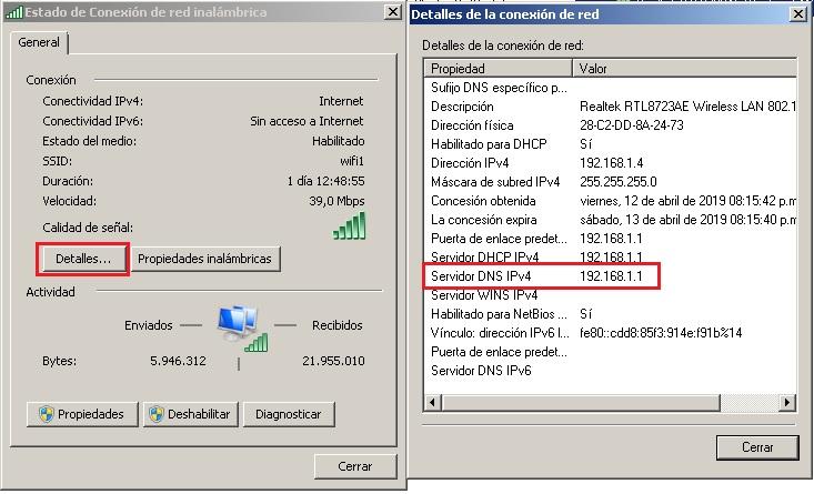 Come configurare una rete per utilizzare il DNS pubblico di Google? Guida passo passo 5