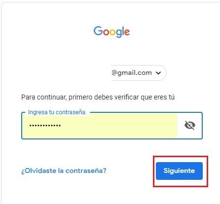 Come configurare la sicurezza di un account Google per proteggere completamente il tuo dispositivo? Guida passo passo 4